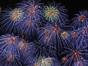 fireworks (MF)