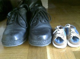 father-and-son-shoes